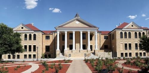 Fort Hays State University list of regionally accredited online colleges