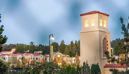 Humboldt State University accelerated online master of social work