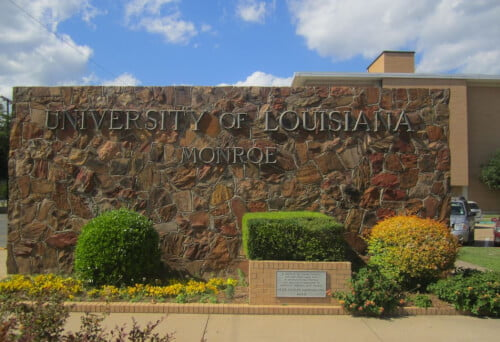 University of Louisiana Monroe online doctoral programs in education