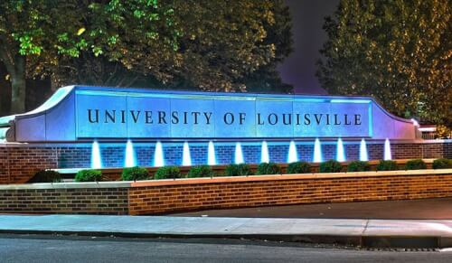 University of Louisville accelerated online master of social work