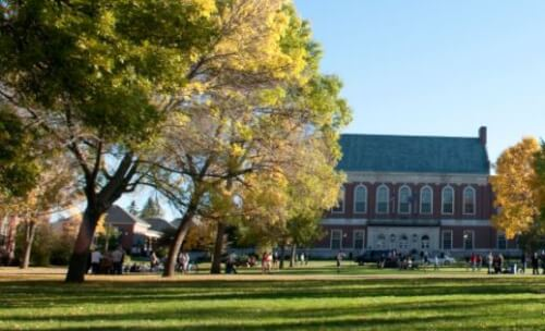 University of Maine accelerated online master of social work