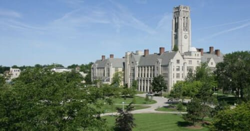 University of Toledo accelerated online master's in criminal justice