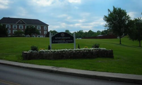 University of the Cumberlands accelerated online master's in criminal justice