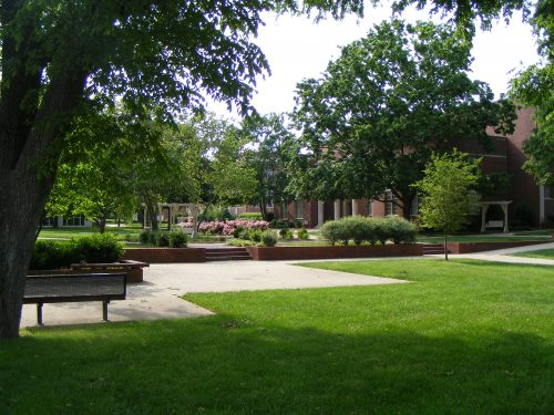 Lipscomb University online doctorate in education