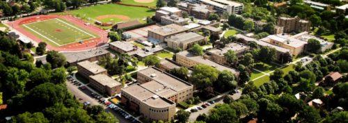 Concordia University - Chicago online PhD education