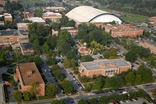 East Tennessee State University online PhD education