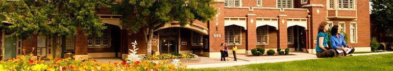 University of the Rockies online PhD education