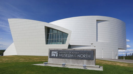 museum of the north college museums