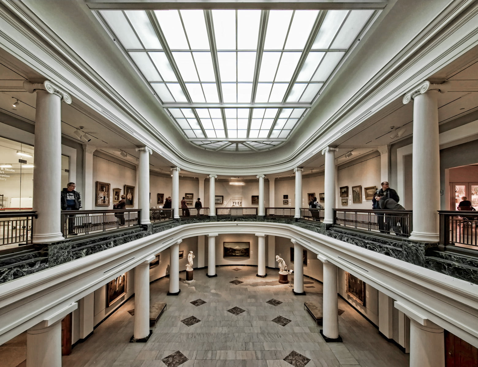 michigan college museums