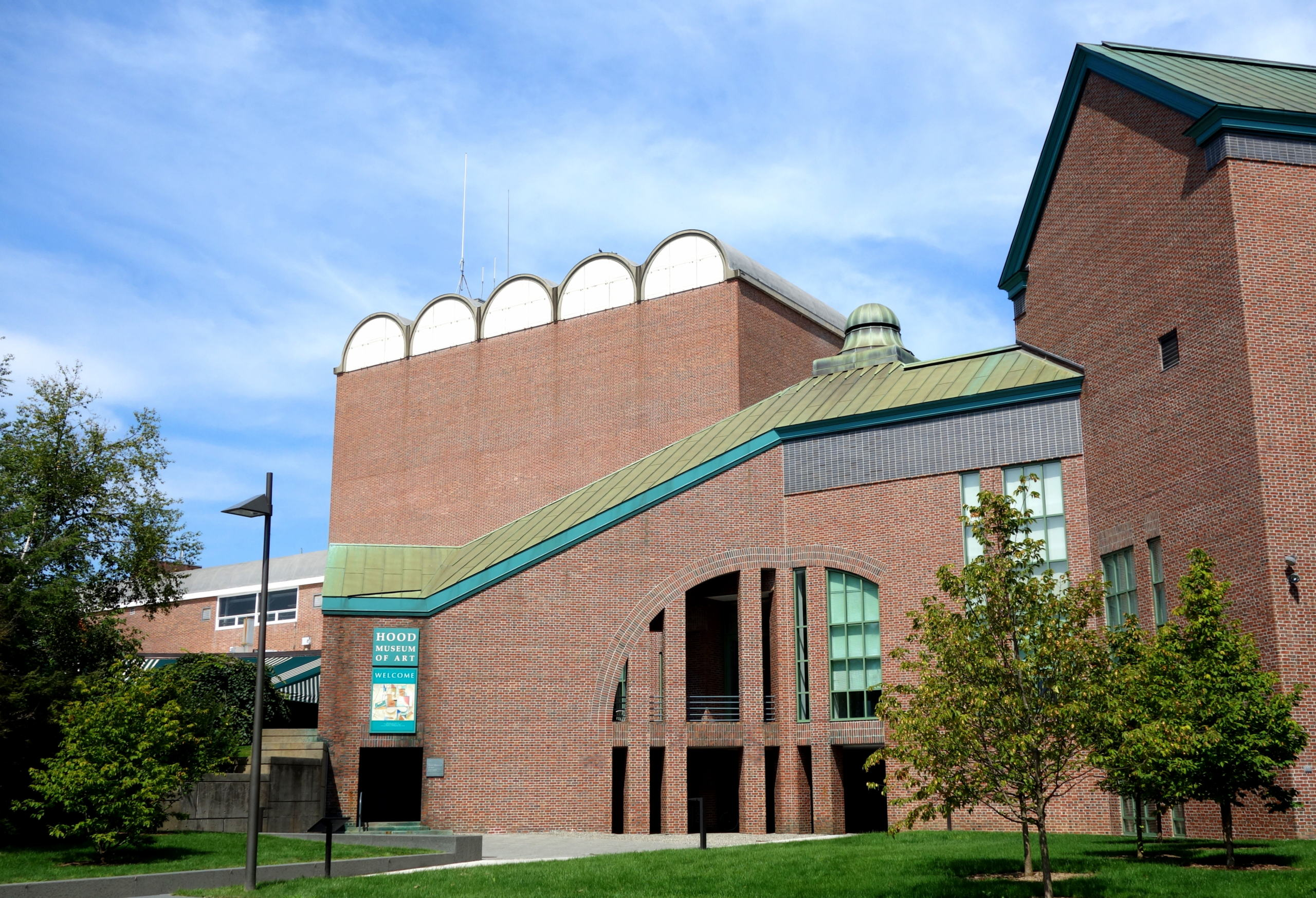 dartmouth college museums