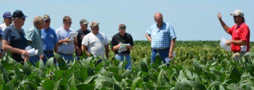 Nebraska Lincoln Ag minor international agriculture