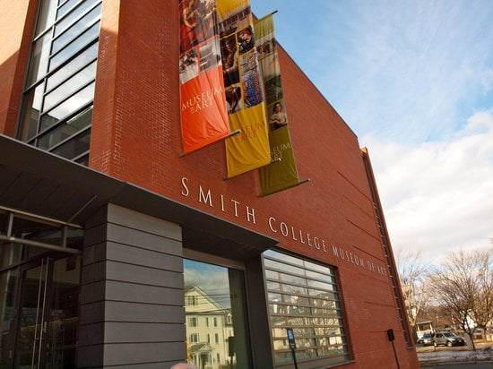 smith college museums