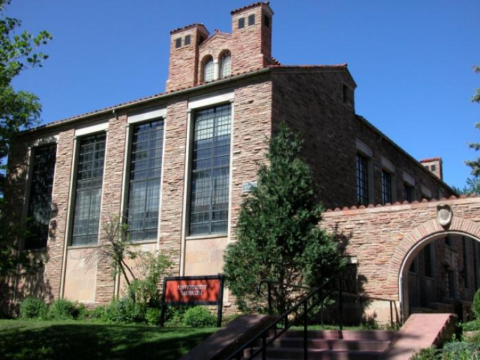 colorado college museums