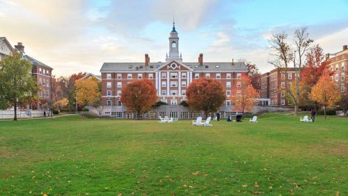 Harvard University, 15 Best College Summer Programs for High School Students