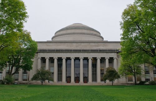 15 Best College Summer Programs for High School Students, MIT