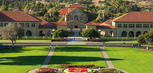 Stanford University, 15 Best College Summer Programs for High School Students