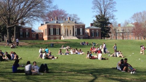 Johns Hopkins University, 15 Best College Summer Programs for High School Students