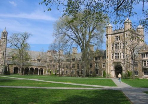 15 Best College Summer Programs for High School Students, University of Michigan