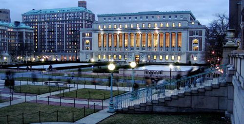 Columbia University, 15 Best College Summer Programs for High School Students