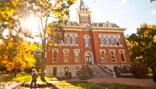 Vanderbilt University, 15 Best Value College Summer Programs for High School Students