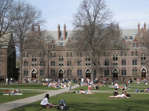 Yale University, 15 Best College Summer Programs for High School Students