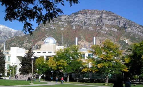 Brigham Young University-Best Value Conservative Colleges