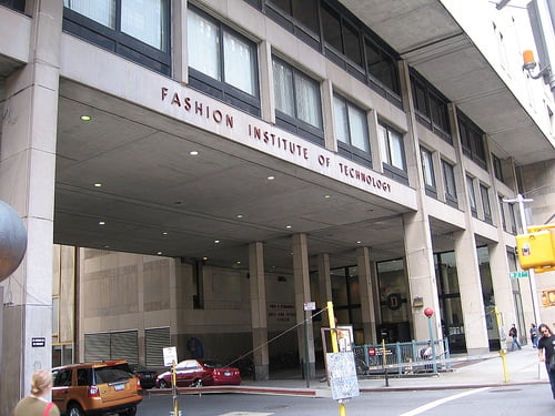 Fashion Institute of Technology bachelor's in film studies