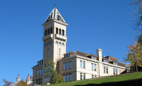 Utah State University-Best Value Conservative Colleges