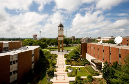 Western Kentucky University-Best Value Conservative Colleges