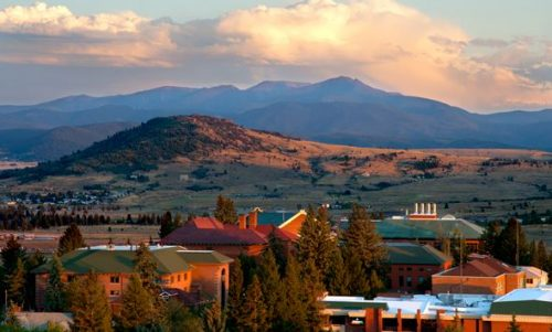 Montana Tech of the University of Montana-Best Value Universities for Low SAT Scores