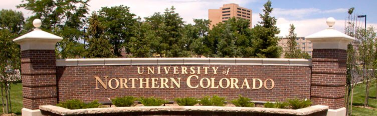 University of Northern Colorado B.S. in Recreation, Tourism and Hospitality