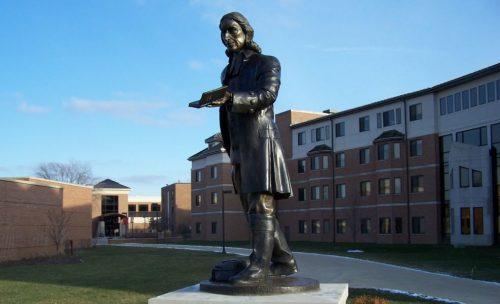 Indiana Wesleyan University-Best Value Theology Degrees Online