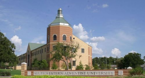 Southwestern Adventist University-Best Value Online Theology Degrees