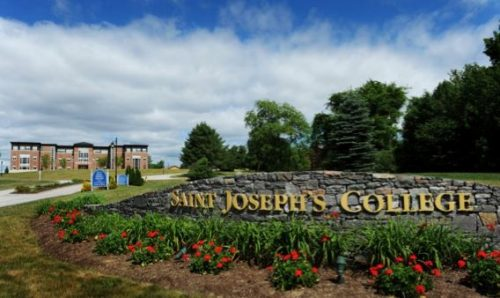 Saint Joseph's College of Maine-Best Value Theology Degrees Online