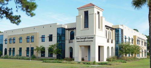 College of Coastal Georgia regionally accredited online universities