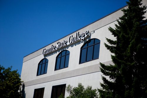 Granite State College Online Business Degree