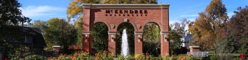 McKendree University Online Business Degree