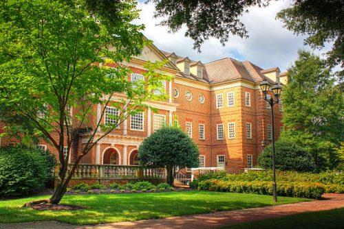 Regent University Online Business Degree