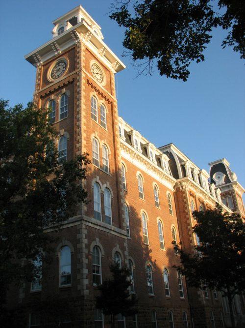 University of Arkansas Online Business Degree