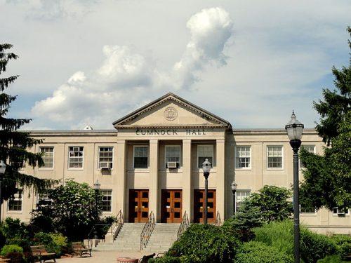 University of Massachusetts- Lowell Online Business Degree