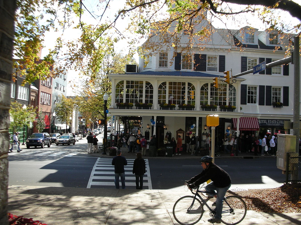 30 Most Affordable Conservative College Towns