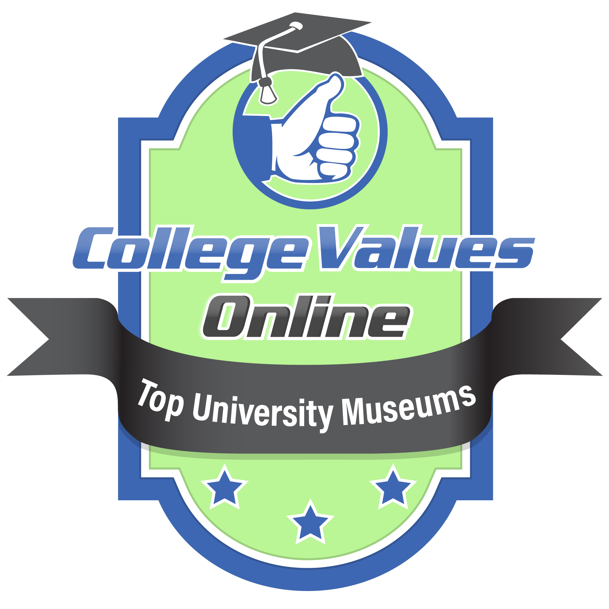 The 50 Most Impressive College Museums