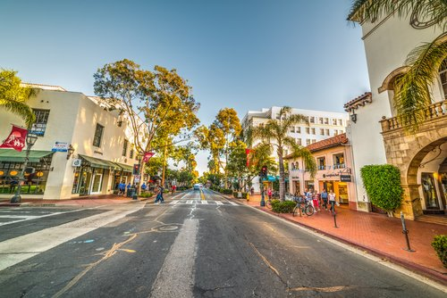30 Most Affordable Liberal College Towns
