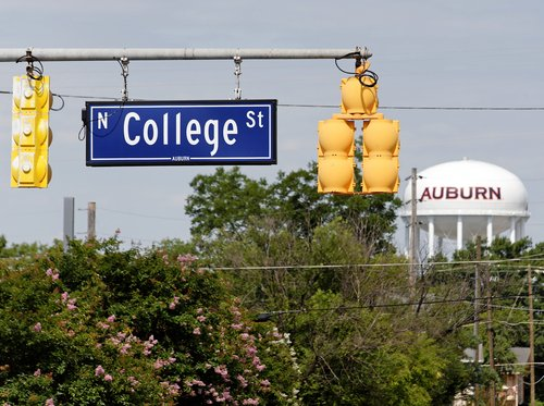 50 Best Small College Towns in America - College Values Online