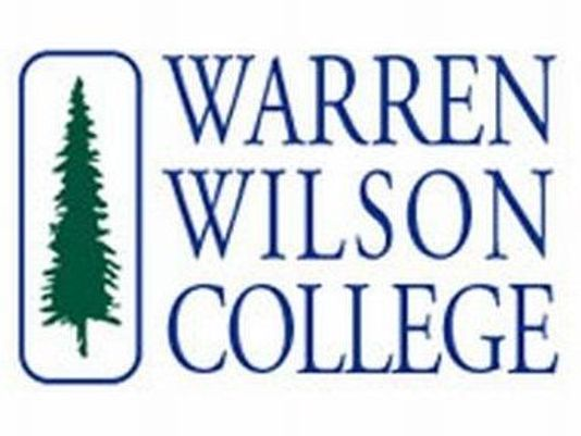 The logo for Warren Wilson College one of the best colleges near mountains