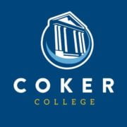 Coker College - Small Colleges for Business Administration