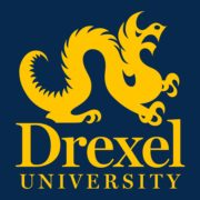 Logo for Drexel University ranking among the best product Design schools