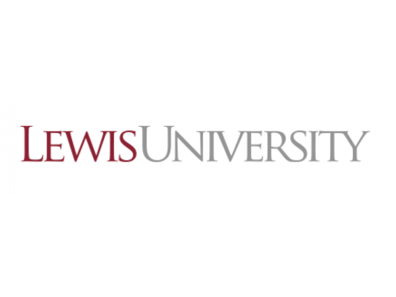Lewis University - MSN in Nursing Administration Online- Top 30 Values 2018