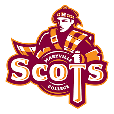 The logo for Maryville College which is a great school in the midst of the Appalachians