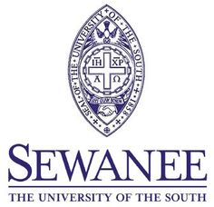 The logo for Sewanee University which is a top school for those hoping to be future rhodes scholars